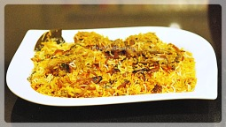 chicken biryani recipe at -yourfoodfantasy.com by meenu gupta
