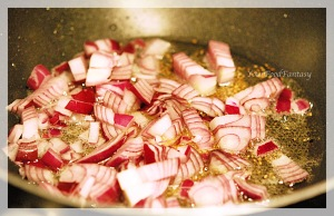 masala arbi preparation at your food fantasy by meenu gupta