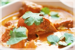 Butter chicken receipe at-yourfoodfantasy.com-by meenu gupta
