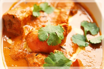 Butter chicken receipe at-yourfoodfantasy.com-by-meenu-gupta