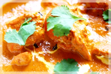 Butter chicken receipe-at-yourfoodfantasy.com-by-meenu-gupta