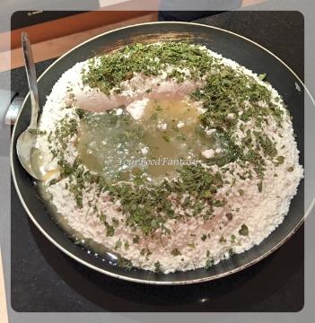 Preprating Dough | Namak Paray recipe at yourfoodfantasy.com by meenu gupta .jpg