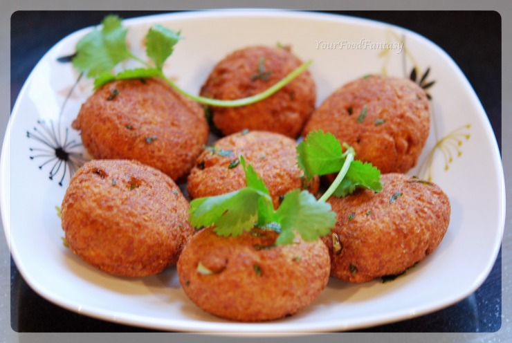 cottage cheese-potato cutlet | navratri food | fasting food | yourfoodfantasy.jpg