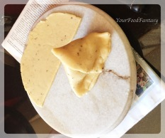 raw samosa ready to be fried | yourfoodfantasy