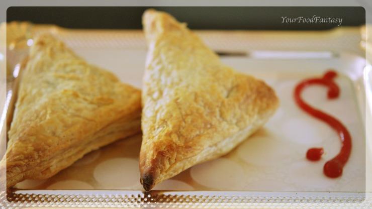 potato puffed patties | yourfoodfantasy.com by meenu gupta