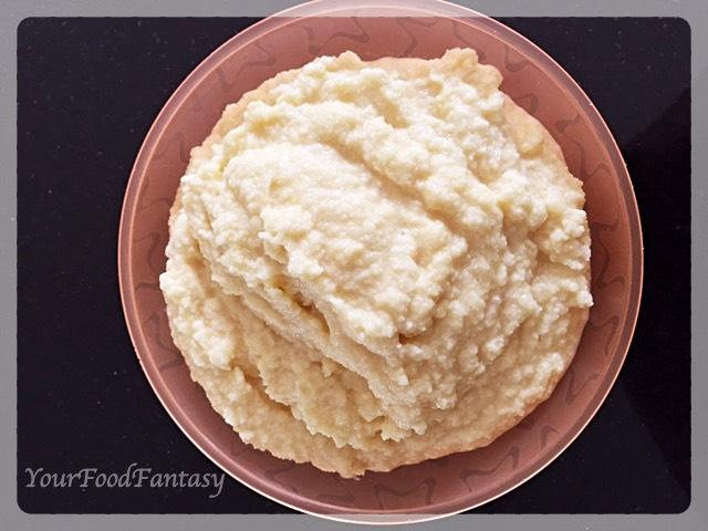 Moong Dal Paste | Moong Dal Halwa Recipe